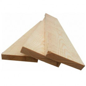 Fresh sawn edged board pine 4 meters Edged board 6,500.00