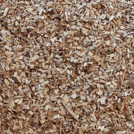 Wood chips - 1 m3 Wood Chips ₴350.00