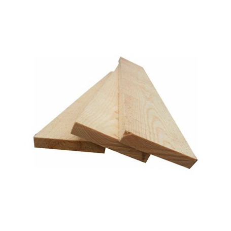 Fresh sawn edged board pine 2 meters Edged board 4,000.00