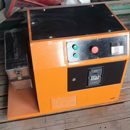Тестер плотности пеллет WOODUA 1000 согласно EN 15210-1 Equipment for pellets production 50,400.00