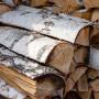 Birch firewood premium, 1 m3 Firewood 1,250.00