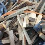 Oak firewood standard, 1 m3 Firewood ₴900.00
