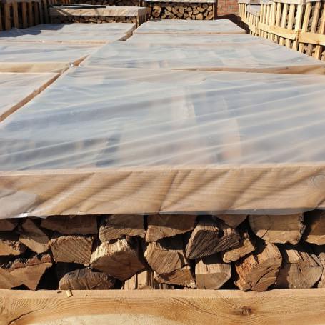 Oak firewood dried (16-18%) premium, 1 m3 Firewood 1,600.00