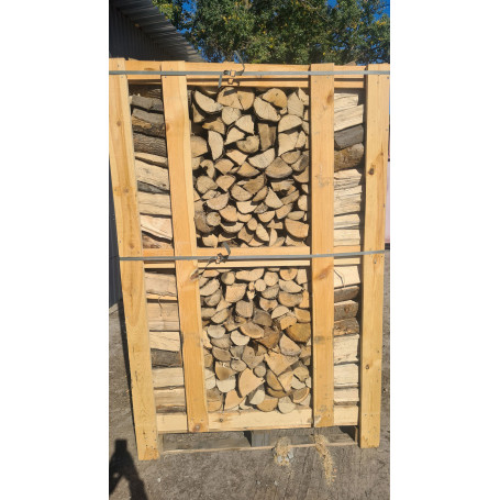 Hornbeam firewood premium dried, 1.7 m3 Firewood 5,100.00