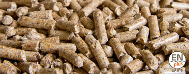 Wood pellets with delivery in Kyiv, Kyiv region, Ukraine and worldwide delivery