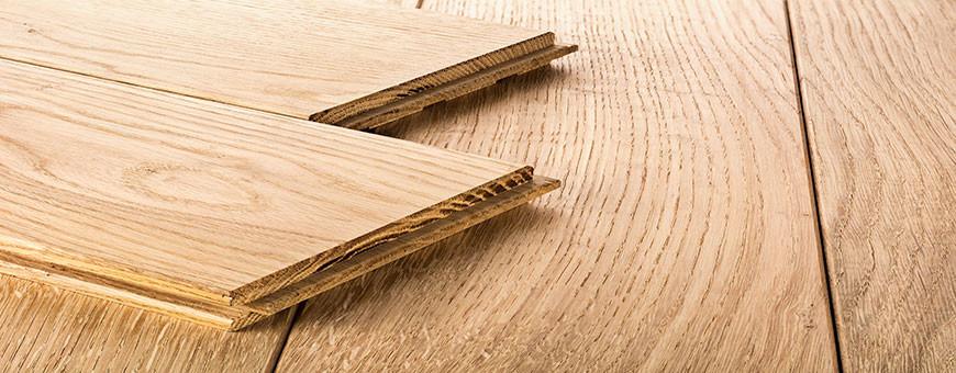 Wood flooring, parquet