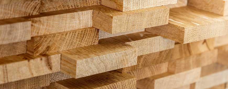 Dry planed pine board, buy planed board, edged board - Wood.ua